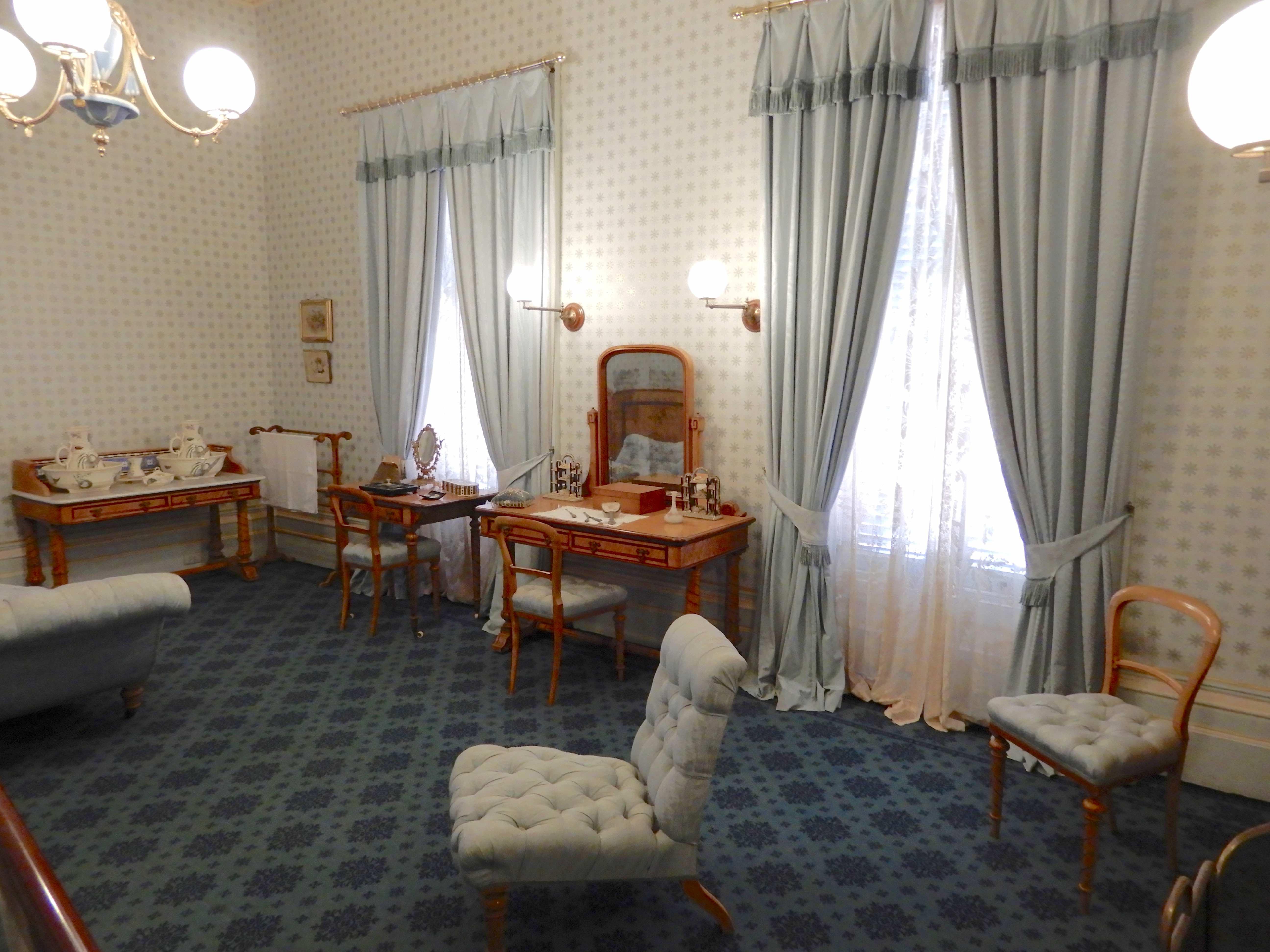 46.blue bedroom