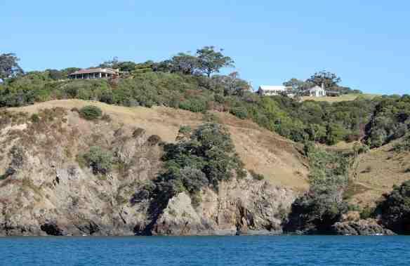 5.Matiatia Bay