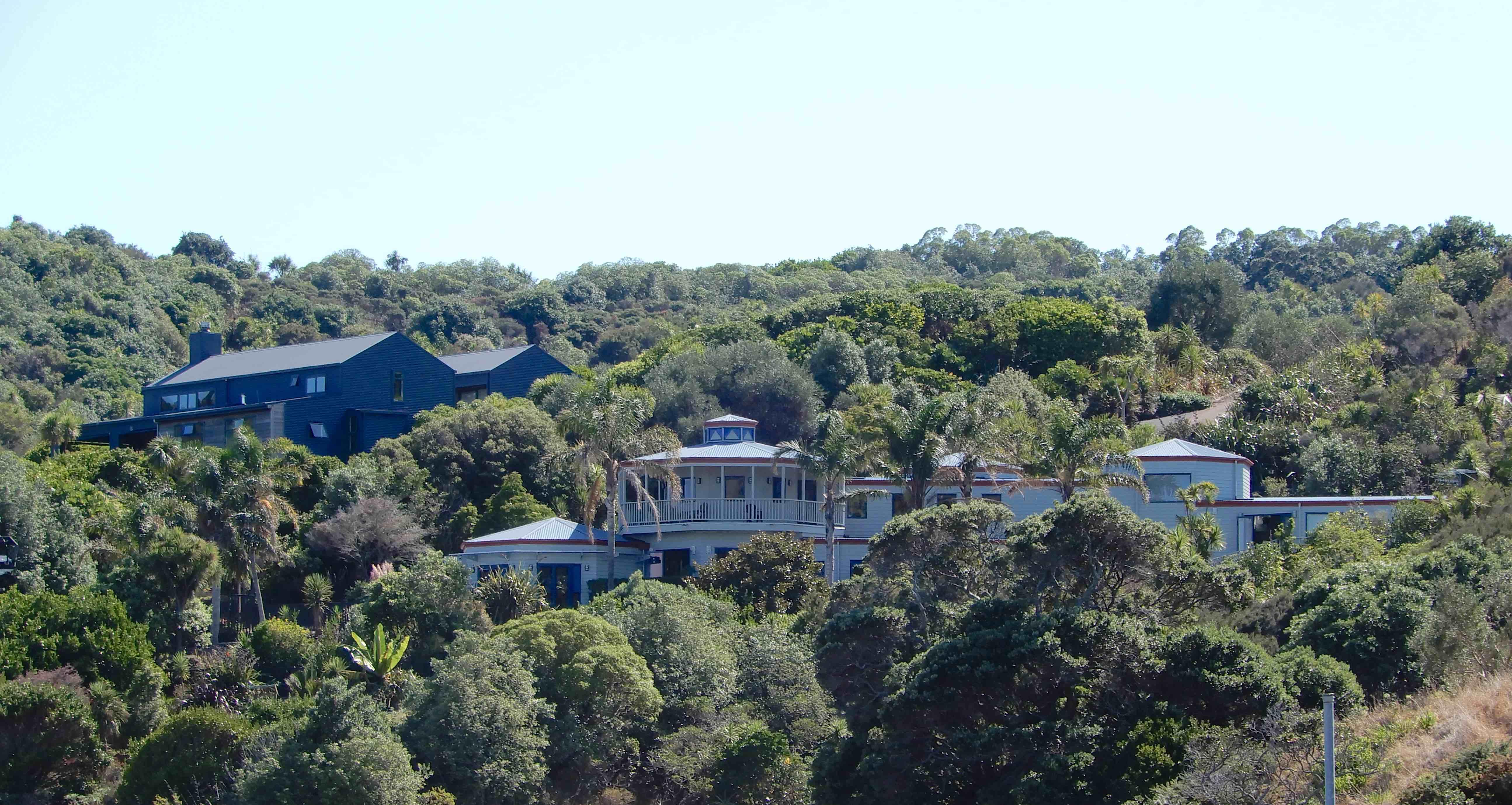 6.homes, Matiatia Bay