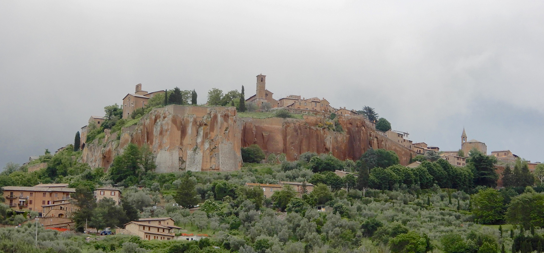 1.Orvieto