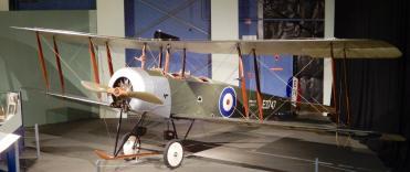 15.Avro 504K