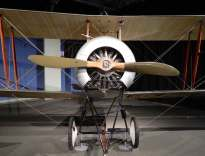 16.Avro 504K