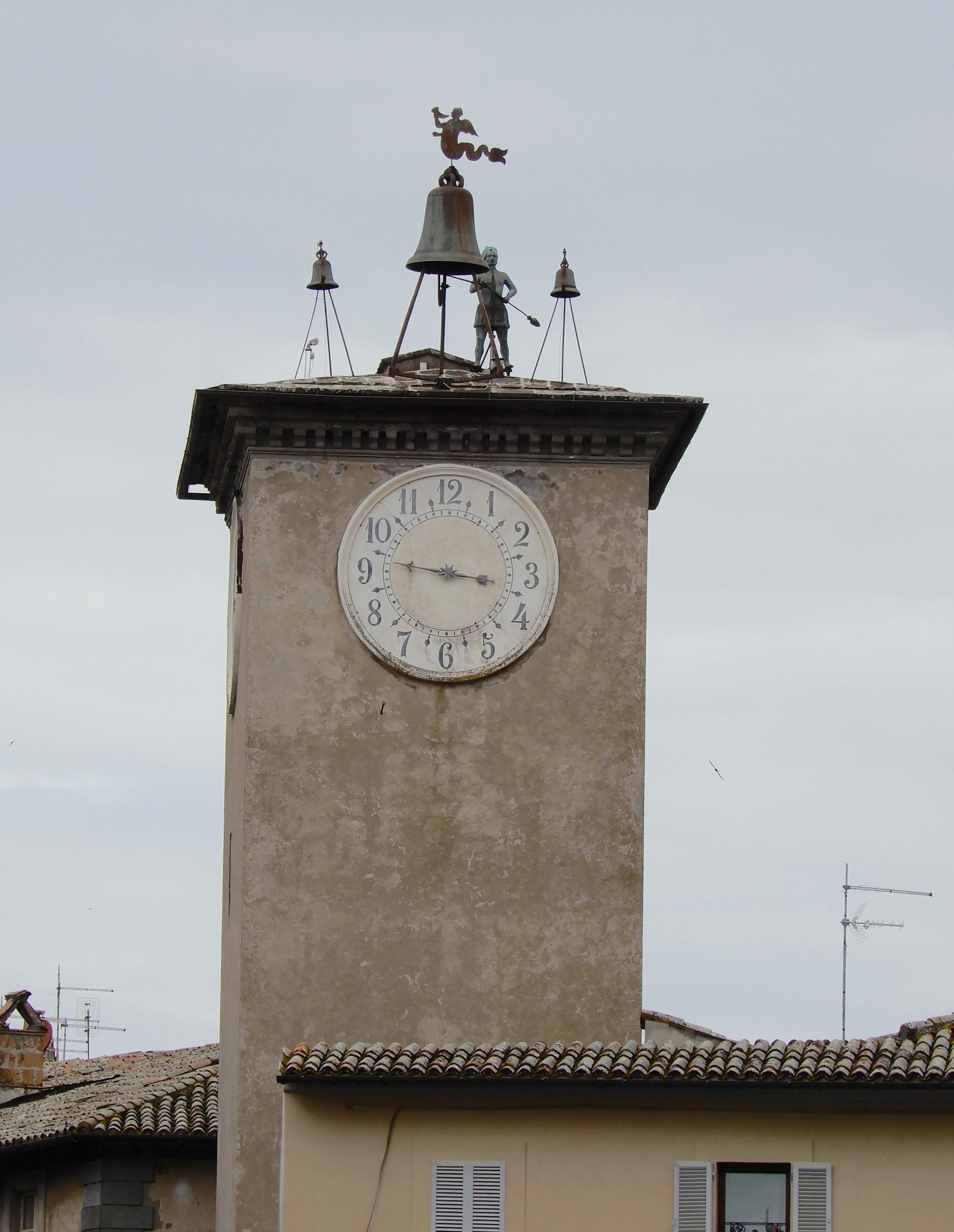 17.Maurizio Tower