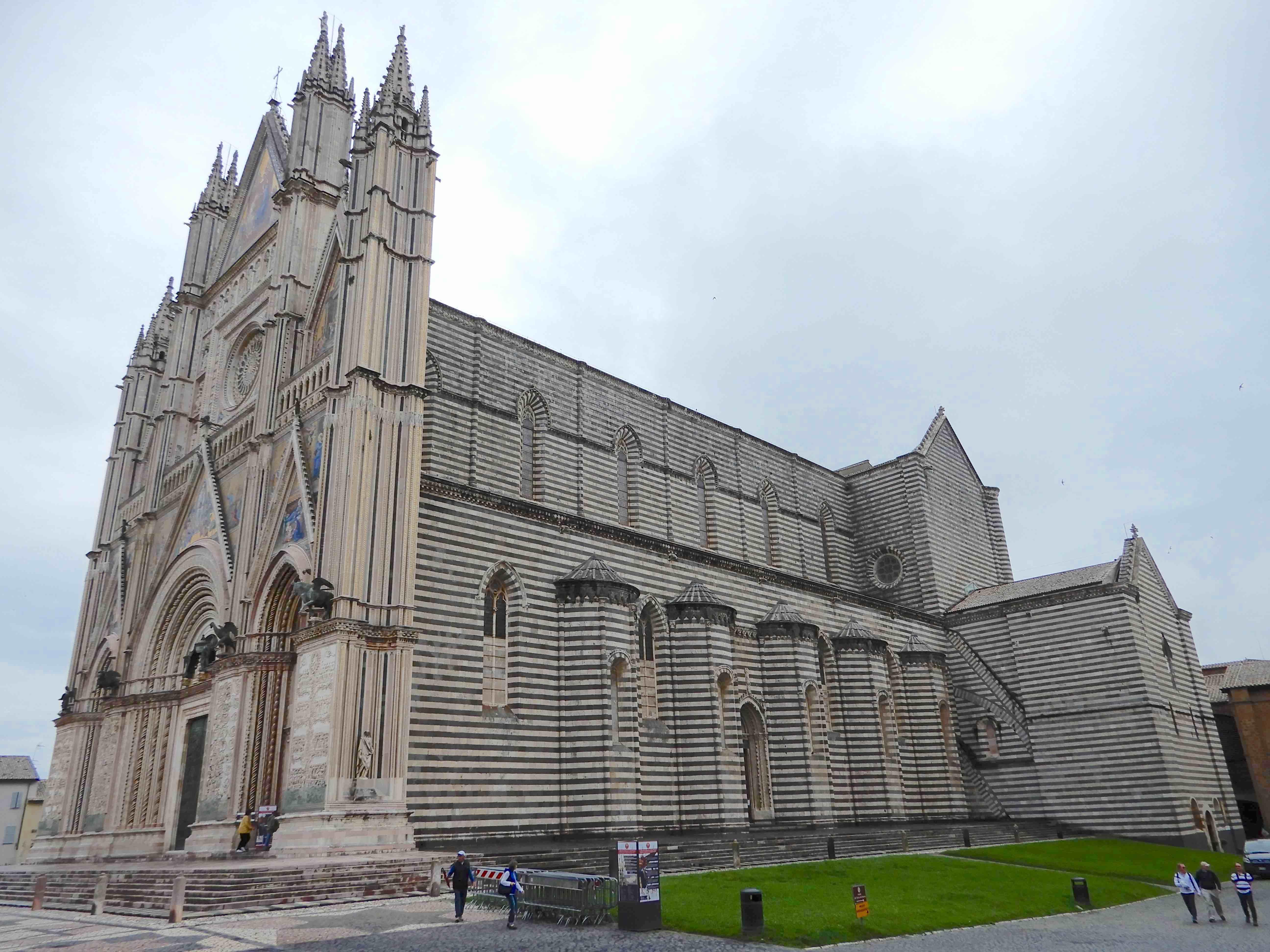 2.Duomo di Orvieto