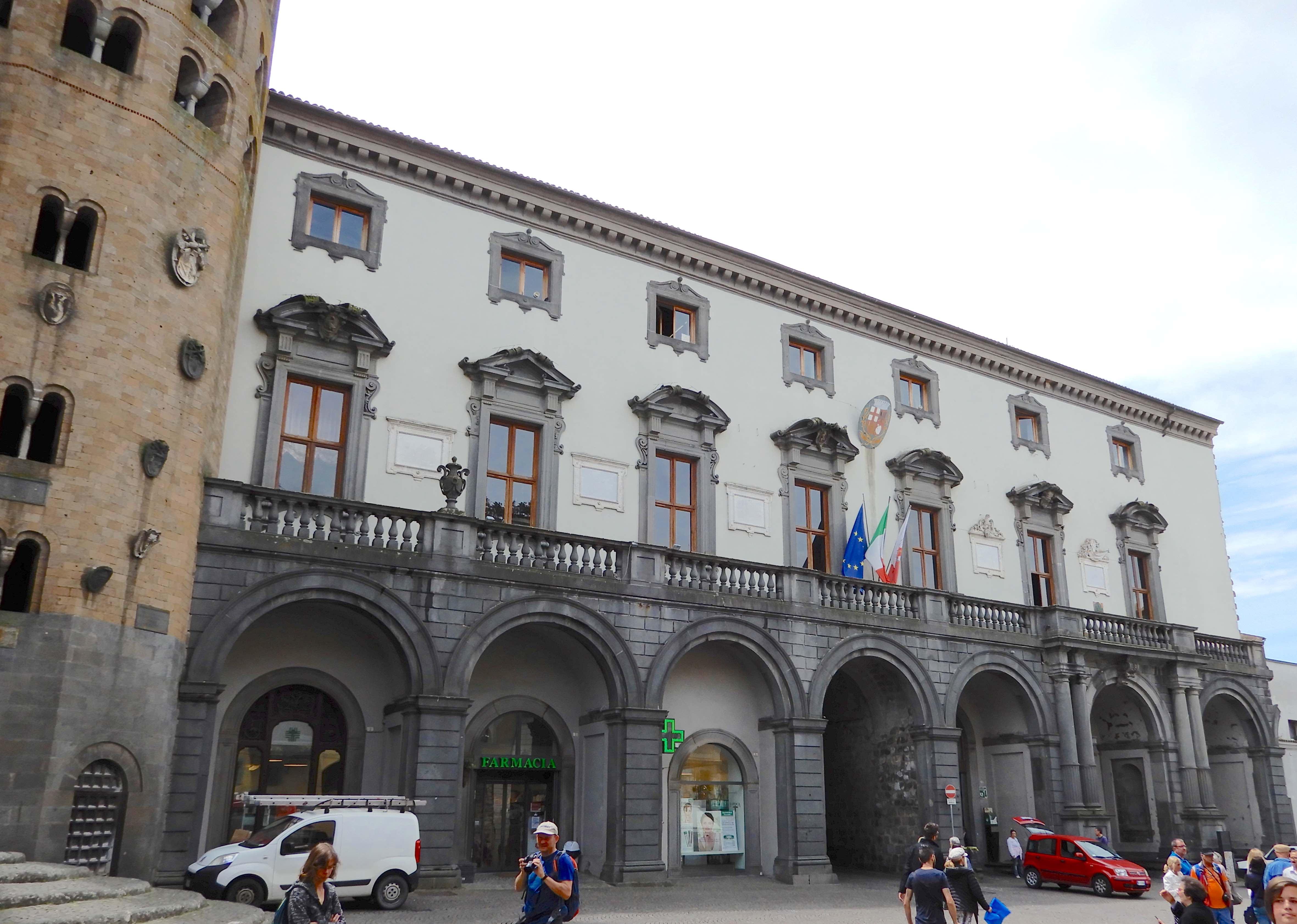 38.Palazzo Comunale