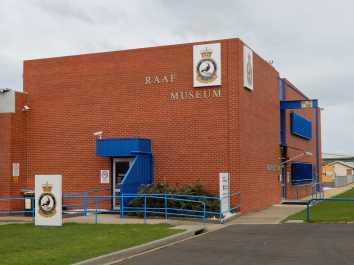 4.RAAF museum