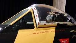 40.de Havilland Vampire F-30