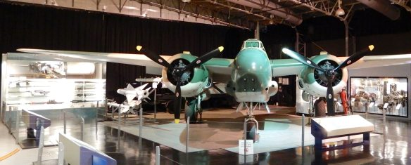 41.Douglas A-20C Boston Bomber