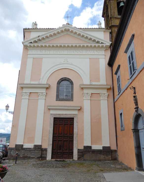 49.Chiesa di San Giovanni