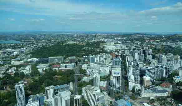 5.Auckland Domain