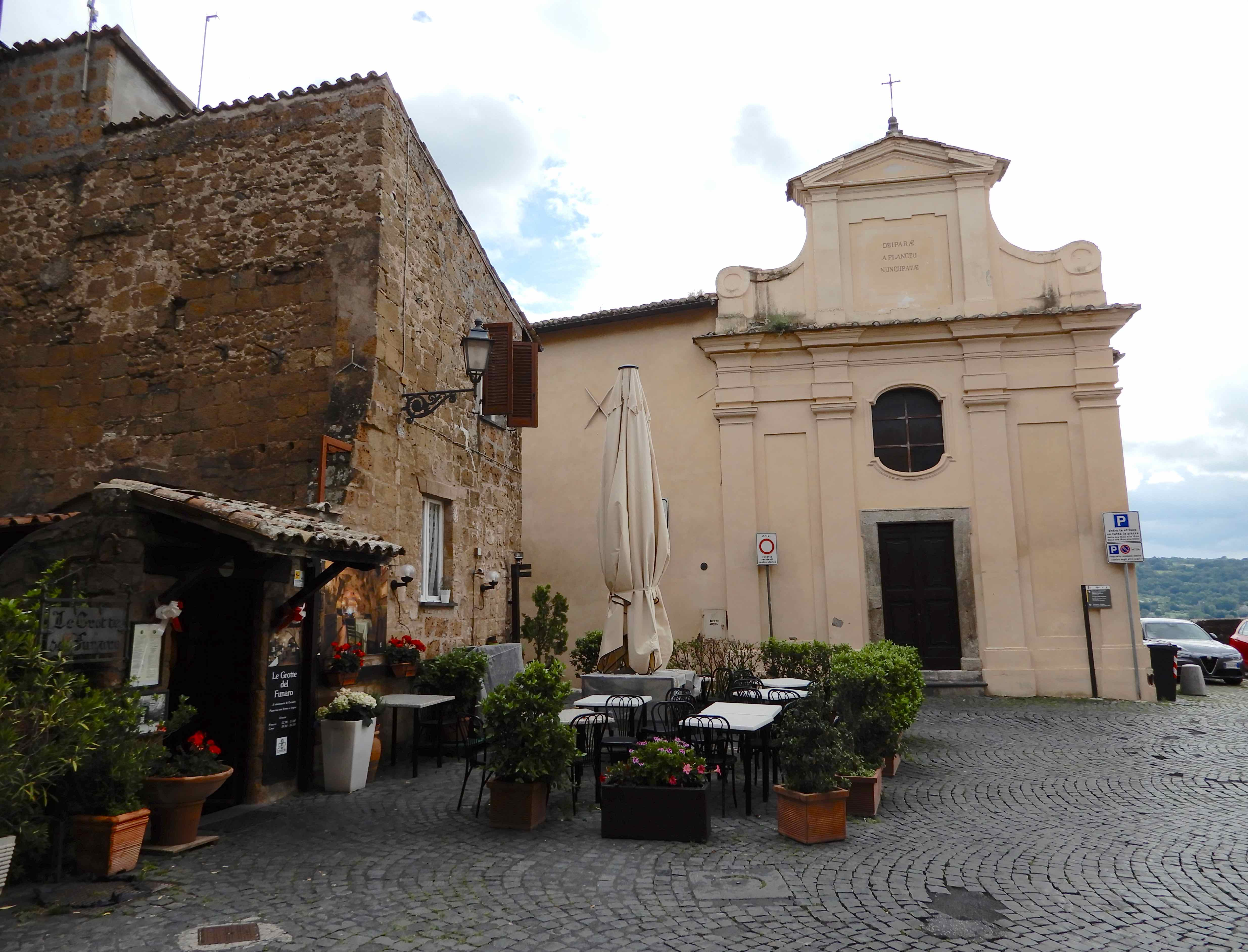 50.Piazza San Giovanni