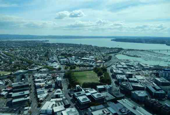 7.Waitemata Harbour