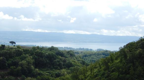 10.Lake Bolsena