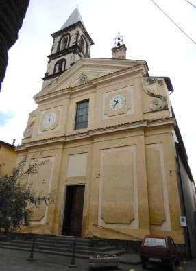 18.Chiesa di San Pietro Apostolo