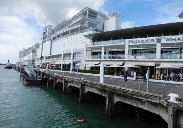2.Princes Wharf