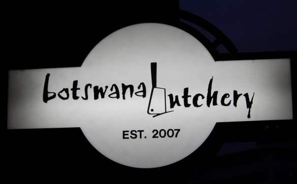 6.Botswana Butchery