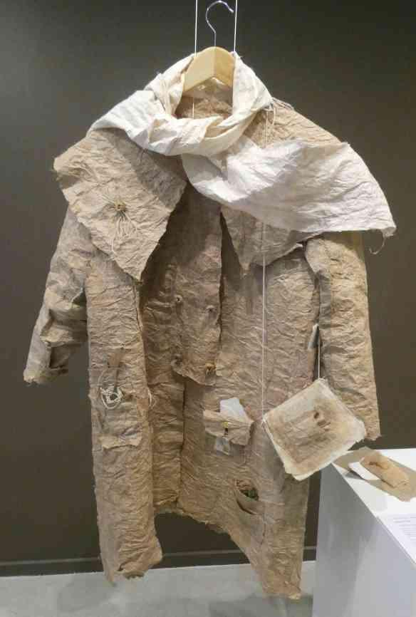 46.Connie's Coat